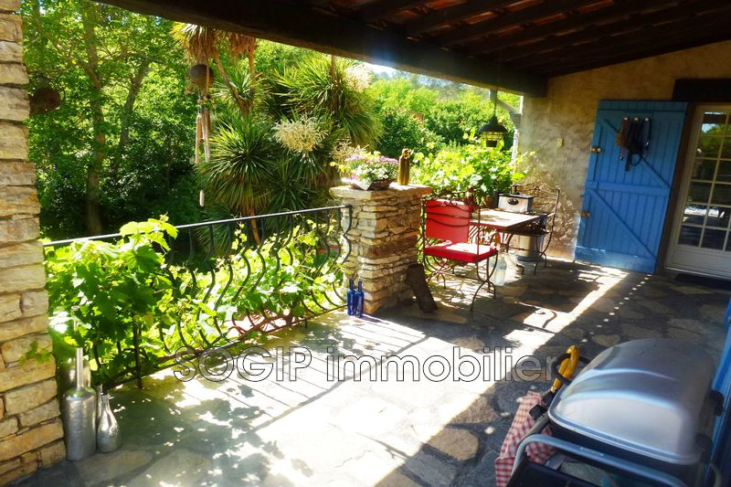 Photo n°4 - Vente Maison villa Flayosc 83780 - 470 000 €
