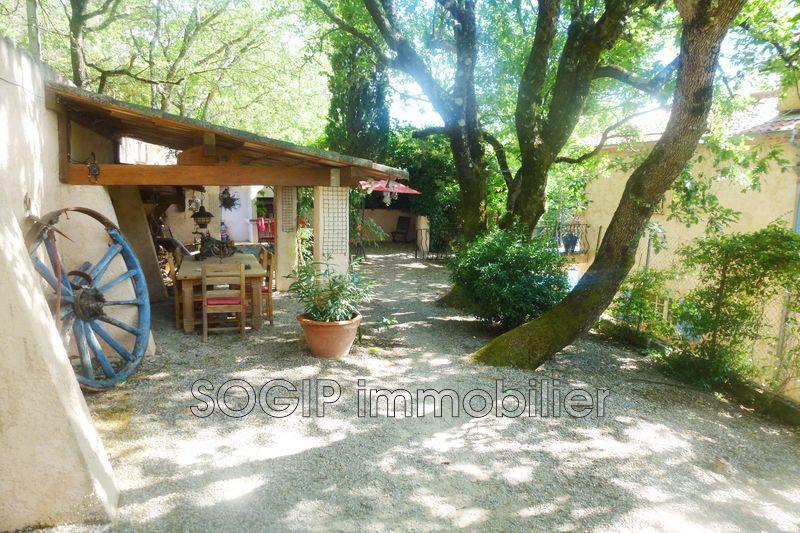 Photo n°16 - Vente Maison villa Flayosc 83780 - 470 000 €