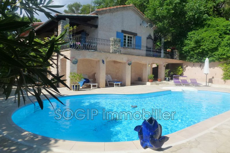 Photo n°17 - Vente Maison villa Flayosc 83780 - 470 000 €