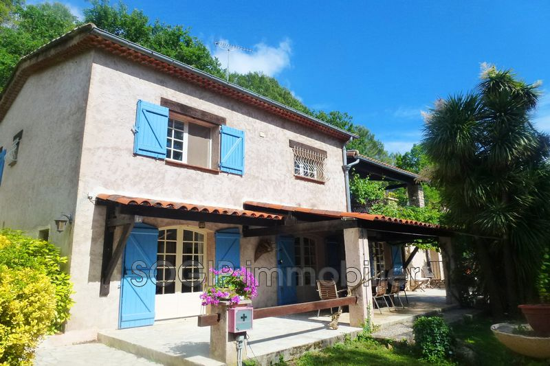 Photo n°19 - Vente Maison villa Flayosc 83780 - 470 000 €