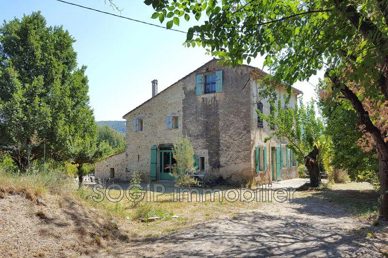 Photo Villa Flayosc Campagne,   achat villa  6 chambres   200m²