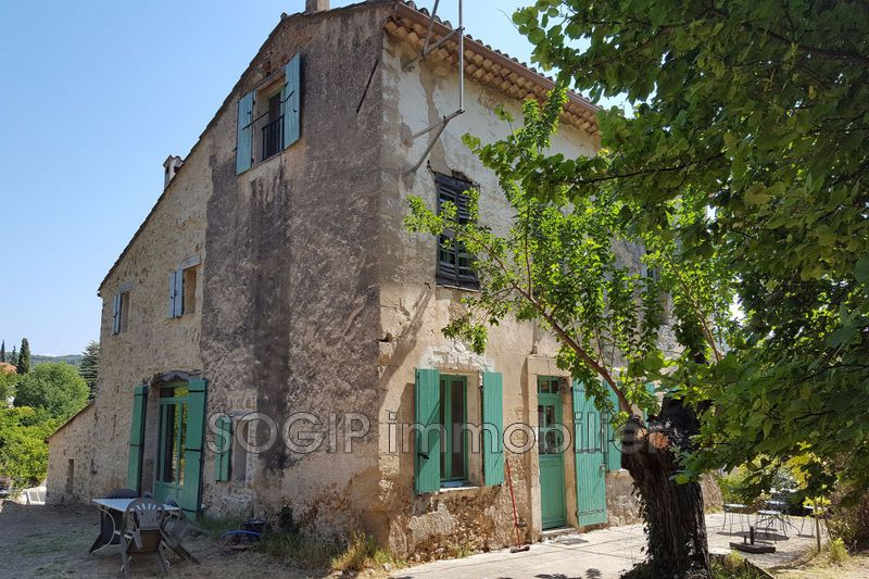 Photo n°5 - Vente Maison villa Flayosc 83780 - 365 000 €