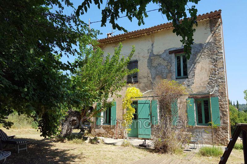 Photo n°2 - Vente Maison villa Flayosc 83780 - 365 000 €