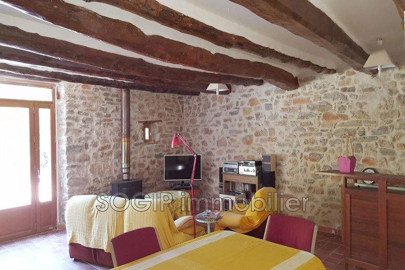 Photo n°7 - Vente Maison villa Flayosc 83780 - 365 000 €