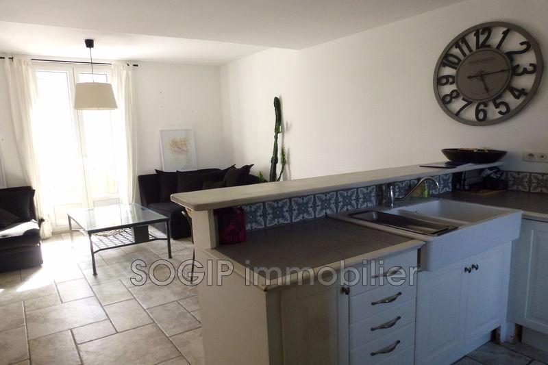Photo n°4 - Vente maison de ville Flayosc 83780 - 210 000 €