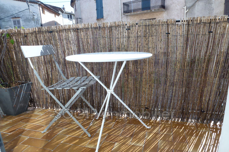 Photo n°2 - Vente maison de ville Flayosc 83780 - 210 000 €