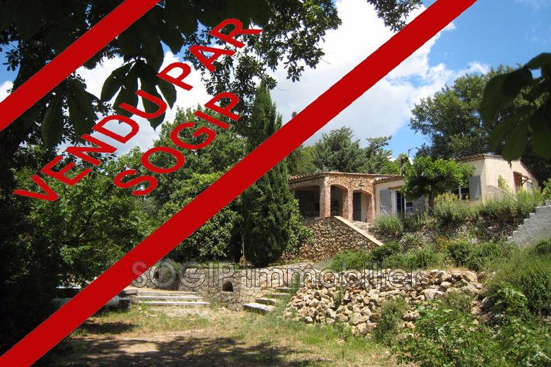 Photo Maison de campagne Flayosc   achat maison de campagne  3 chambres   95m²