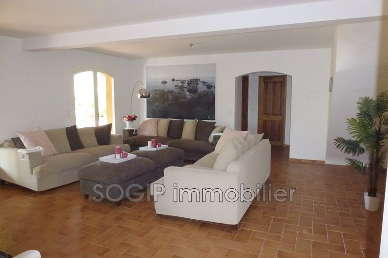 Photo n°9 - Vente Maison villa Flayosc 83780 - 575 000 €