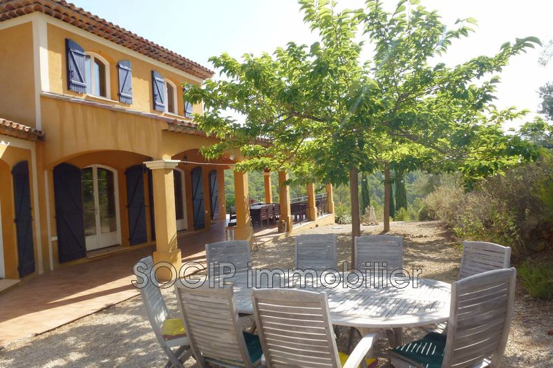 Photo n°5 - Vente Maison villa Flayosc 83780 - 575 000 €