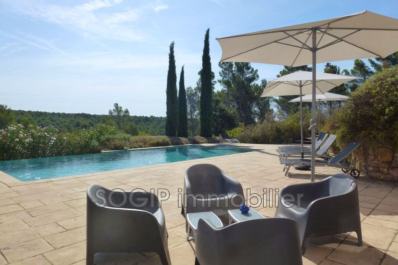 Photo n°6 - Vente Maison villa Flayosc 83780 - 575 000 €