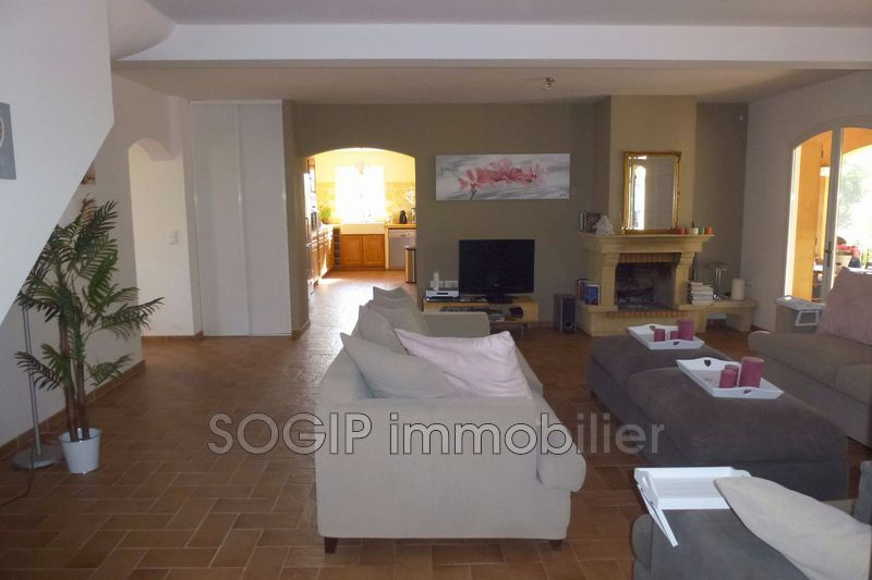 Photo n°11 - Vente Maison villa Flayosc 83780 - 575 000 €