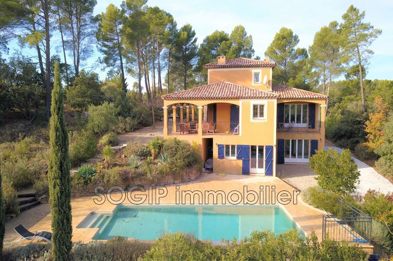Photo n°14 - Vente Maison villa Flayosc 83780 - 575 000 €