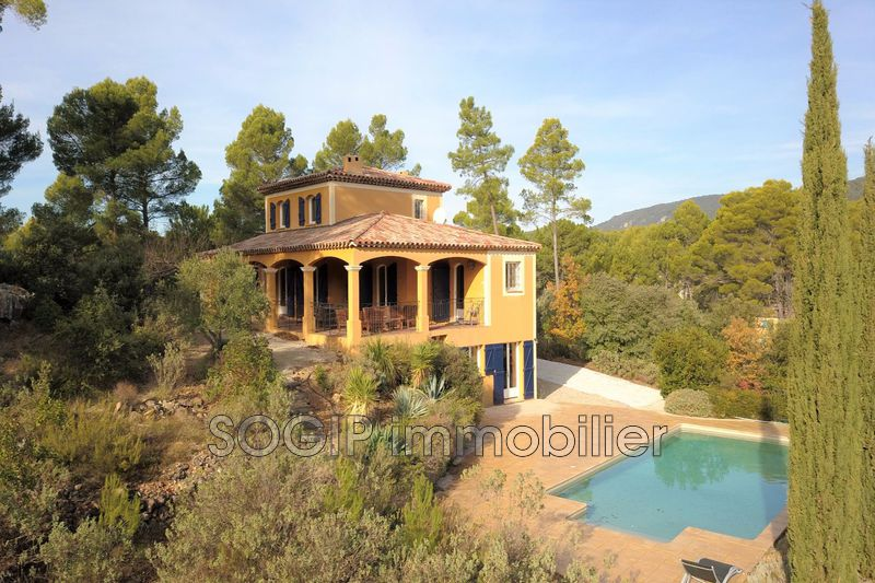 Photo n°15 - Vente Maison villa Flayosc 83780 - 575 000 €