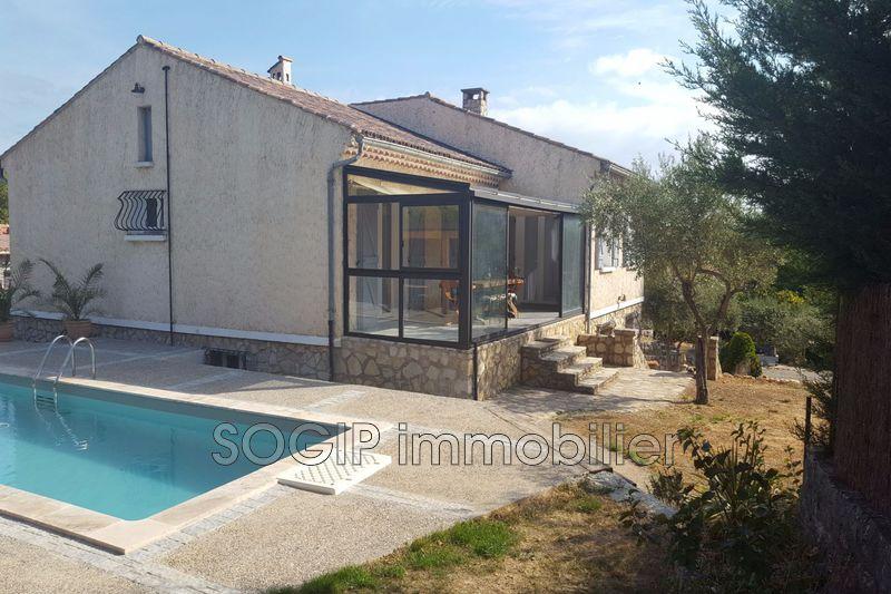 Photo n°14 - Vente Maison villa Flayosc 83780 - 448 000 €