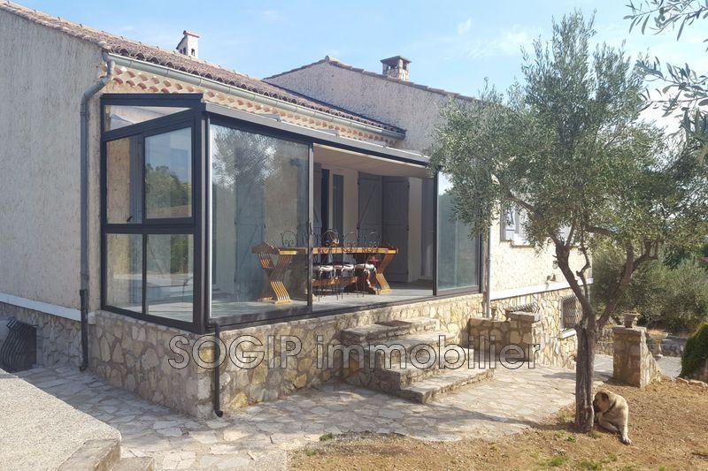 Photo n°4 - Vente Maison villa Flayosc 83780 - 448 000 €