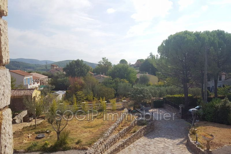 Photo n°13 - Vente Maison villa Flayosc 83780 - 448 000 €