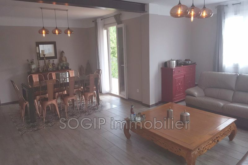 Photo n°8 - Vente Maison villa Flayosc 83780 - 448 000 €
