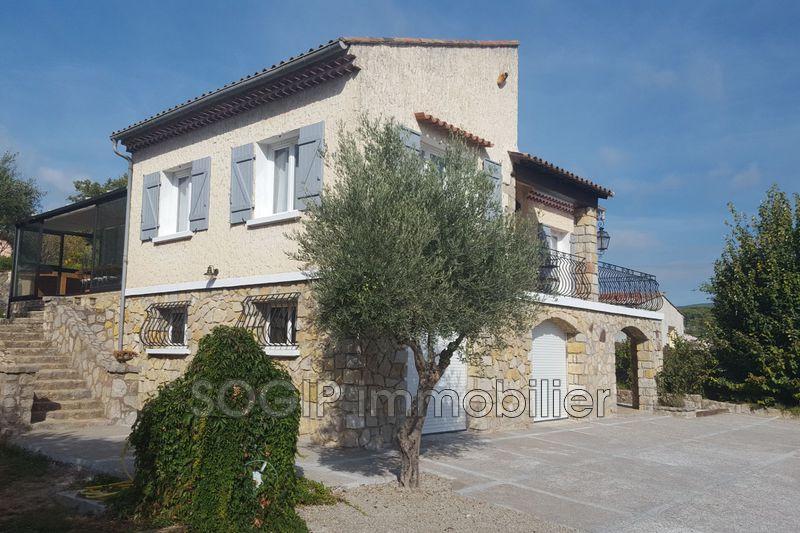 Photo n°15 - Vente Maison villa Flayosc 83780 - 448 000 €