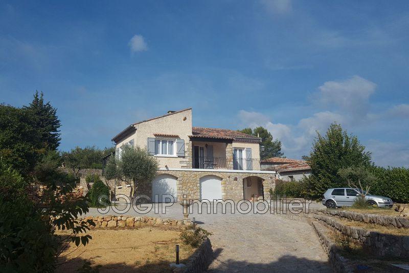Photo n°1 - Vente Maison villa Flayosc 83780 - 448 000 €
