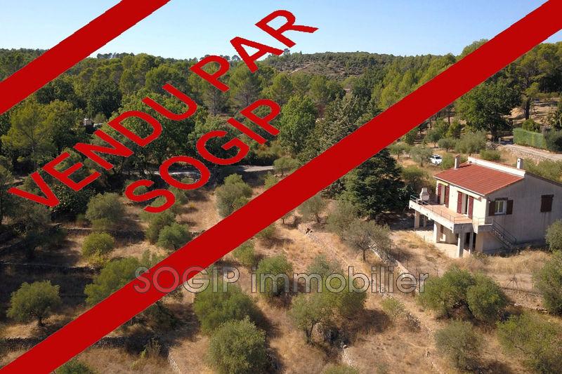 Photo Villa Flayosc Campagne,   achat villa  2 chambres   87m²