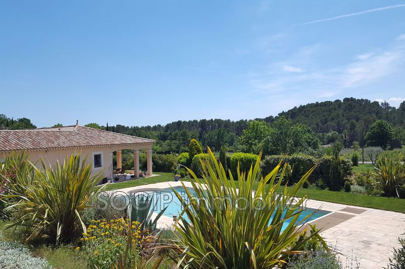 Photo Villa Flayosc Campagne,   to buy villa  4 bedrooms   200 m²