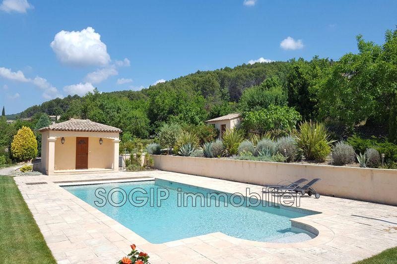 Photo n°2 - Vente Maison villa Flayosc 83780 - 735 000 €