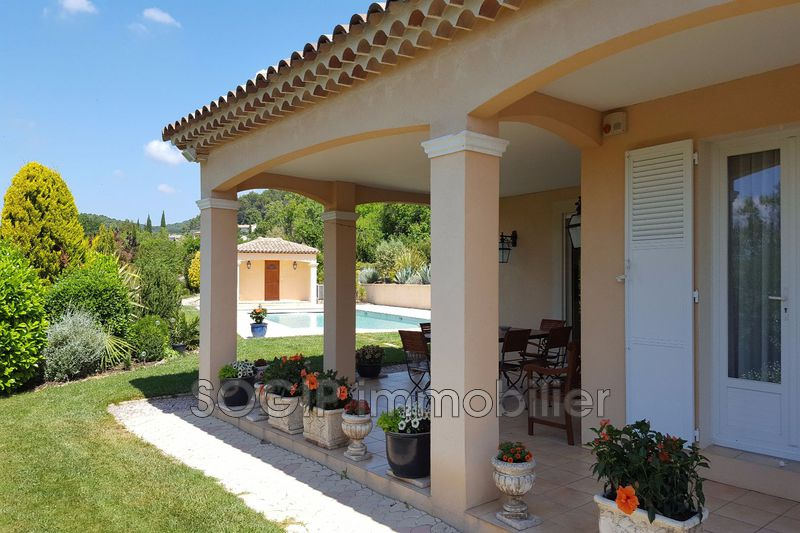 Photo n°4 - Vente Maison villa Flayosc 83780 - 735 000 €