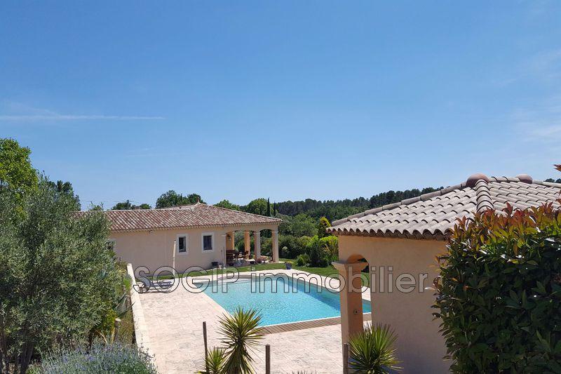 Photo n°5 - Vente Maison villa Flayosc 83780 - 735 000 €