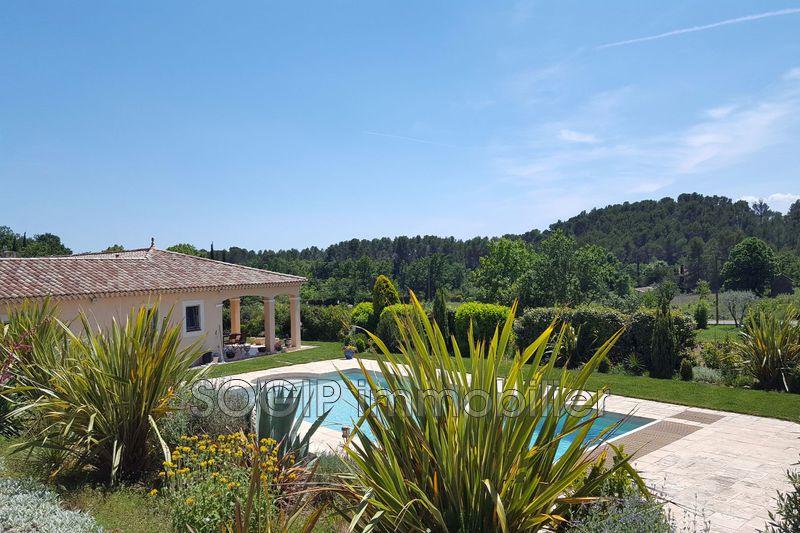 Photo n°15 - Vente Maison villa Flayosc 83780 - 735 000 €