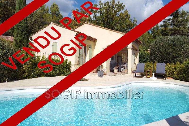 Photo Villa Flayosc Campagne,   achat villa  4 chambres   103m²