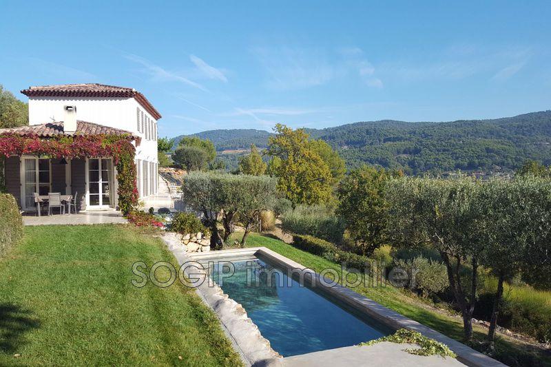 Photo Villa Draguignan Campagne,   achat villa  4 chambres   140m²