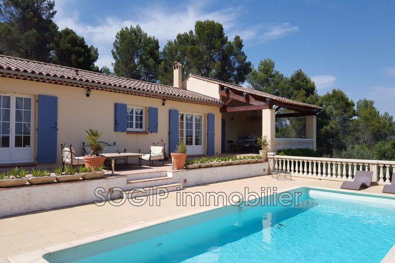 Photo Villa Flayosc   achat villa  3 chambres   144m²