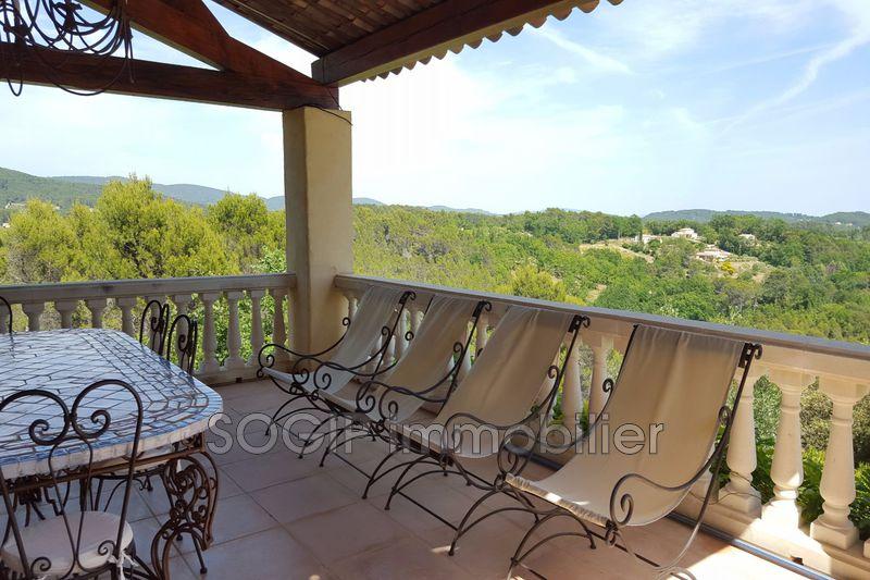 Photo n°4 - Vente Maison villa Flayosc 83780 - 549 000 €