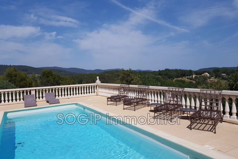 Photo n°5 - Vente Maison villa Flayosc 83780 - 549 000 €