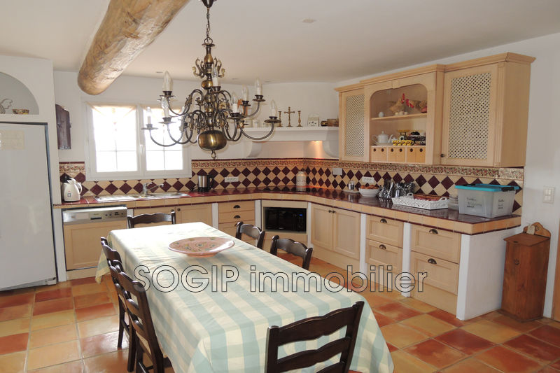 Photo n°6 - Vente Maison villa Flayosc 83780 - 549 000 €