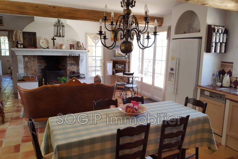 Photo n°7 - Vente Maison villa Flayosc 83780 - 549 000 €
