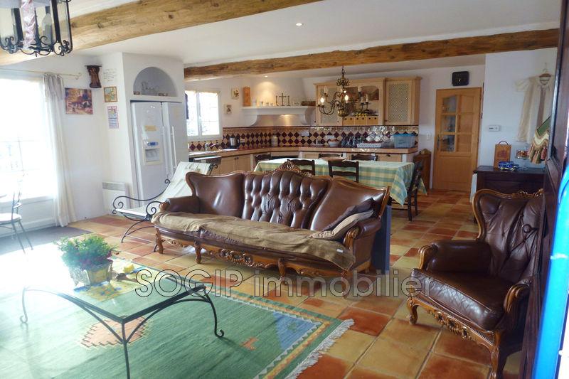Photo n°8 - Vente Maison villa Flayosc 83780 - 549 000 €
