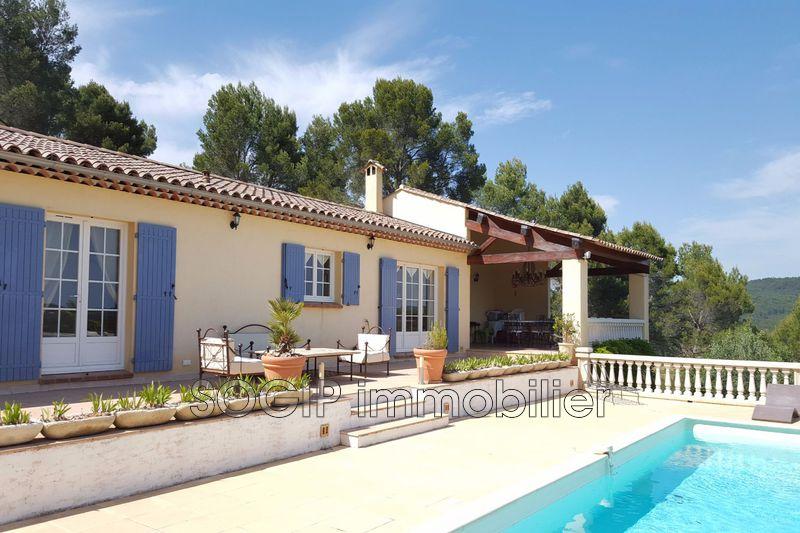 Photo n°14 - Vente Maison villa Flayosc 83780 - 549 000 €
