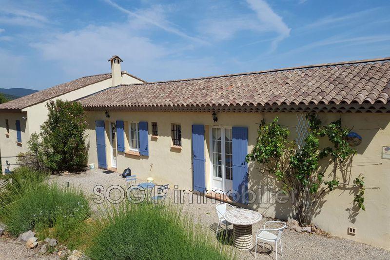 Photo n°15 - Vente Maison villa Flayosc 83780 - 549 000 €