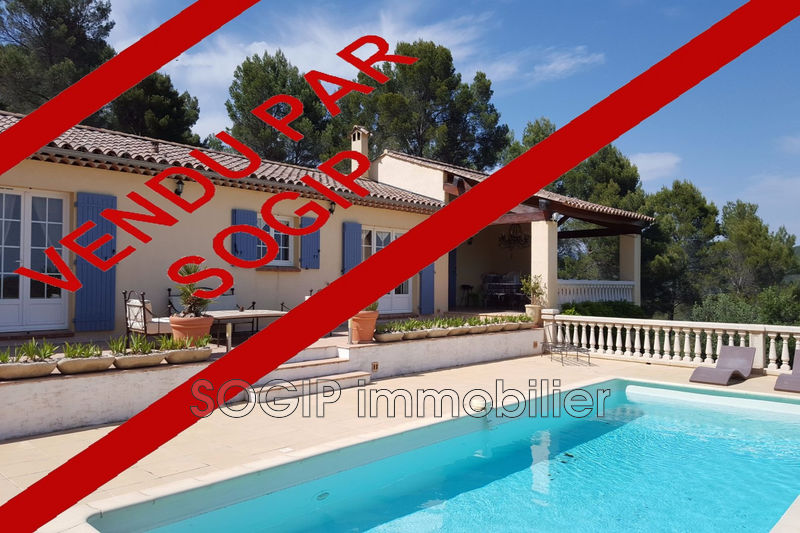 Photo Villa Flayosc   to buy villa  3 bedrooms   144 m²