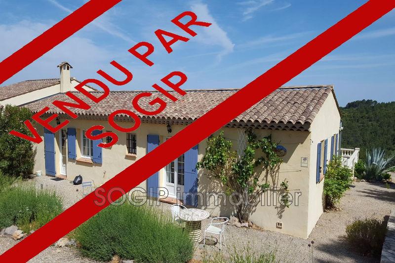 Photo n°2 - Vente Maison villa Flayosc 83780 - 549 000 €