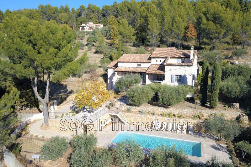 Photo Villa Flayosc Village,   achat villa  6 chambres   231m²
