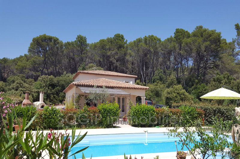 Photo Villa Draguignan Residentiel,   achat villa  4 chambres   160m²