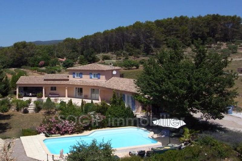 Photo Villa Draguignan   achat villa  5 chambres   212m²