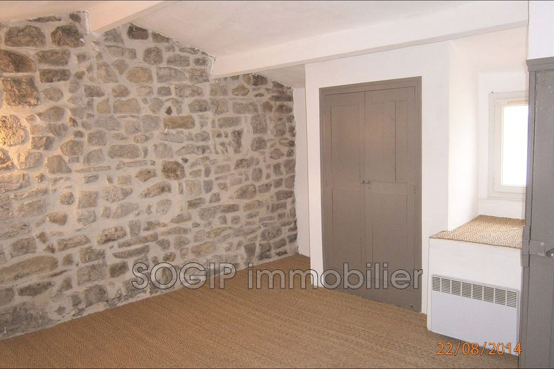 Photo n°6 - Vente maison de ville Flayosc 83780 - 259 000 €