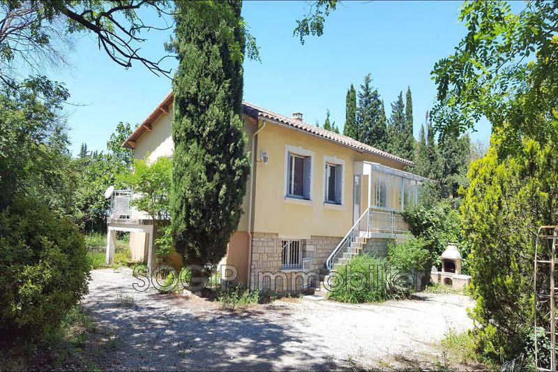 Photo n°1 - Vente Maison villa Flayosc 83780 - 275 000 €