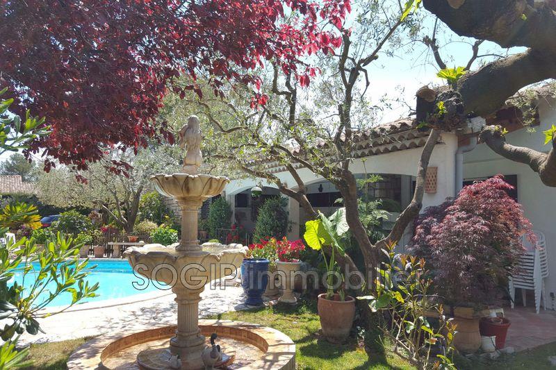 Photo Villa Draguignan   achat villa  4 chambres   183m²