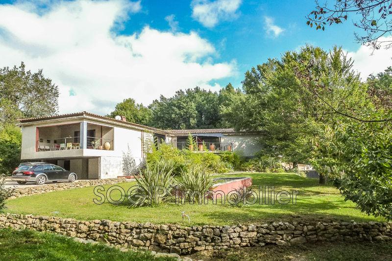 Photo Villa Flayosc   achat villa  4 chambres   200m²
