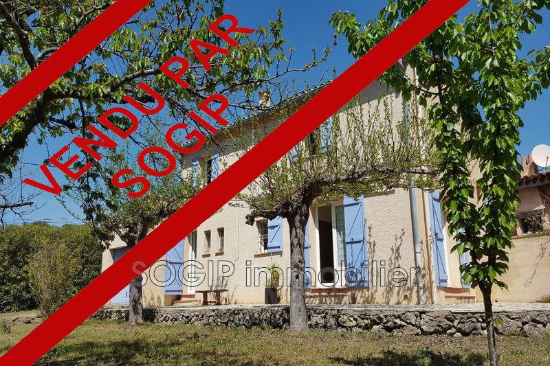 Photo Villa Flayosc   achat villa  3 chambres   110m²