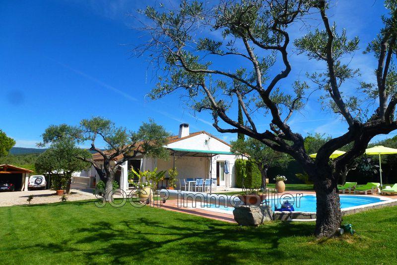 Photo Villa Flayosc Village,   achat villa  3 chambres   111m²